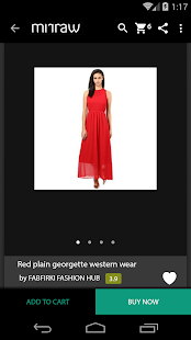Western Wears Online Shopping - náhled
