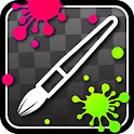 Comii Paint (Draw & Sketch) icon
