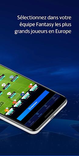 UEFA Champions League - Jeux  astuce 2