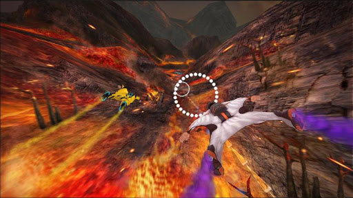 Wingsuit Flying 1.0.4 screenshots 8