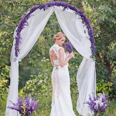 Wedding photographer Alena Dymka (Dymka). Photo of 10.04.2016
