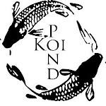 Logo for Koi Pond Brewing Company