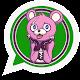 FortStickers Kawaii WAStickerApps for Whatsapp