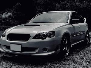 レガシィB4 BL5 2004年式 GT Spec Bのカスタム事例画像 ツンツンBL5 : さんの2019年06月27日19:08の投稿