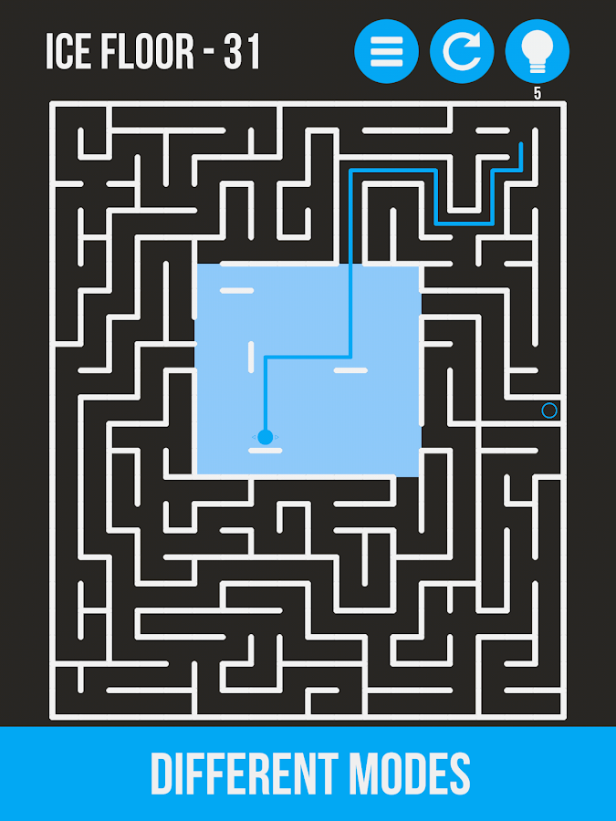 Mazes & More- screenshot