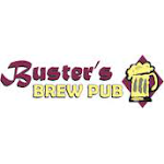 Logo for Buster's Brewpub