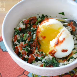 Breakfast Rice Bowl Recipes.