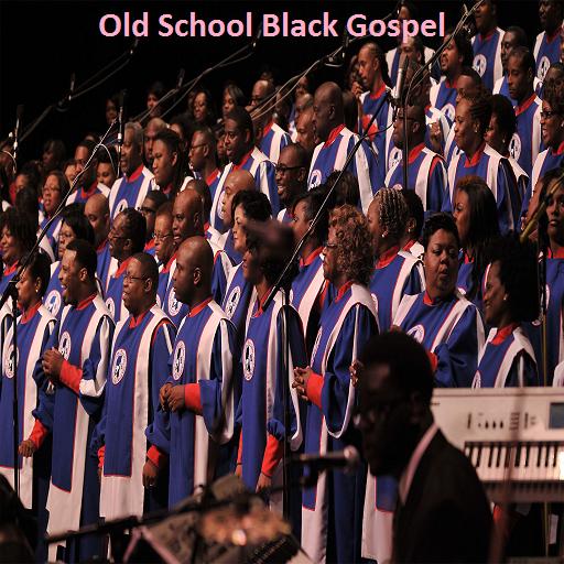Old School Black Gospel (app)