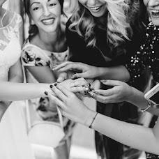 Wedding photographer Schus Cherepanov (AlexArt777). Photo of 01.10.2018