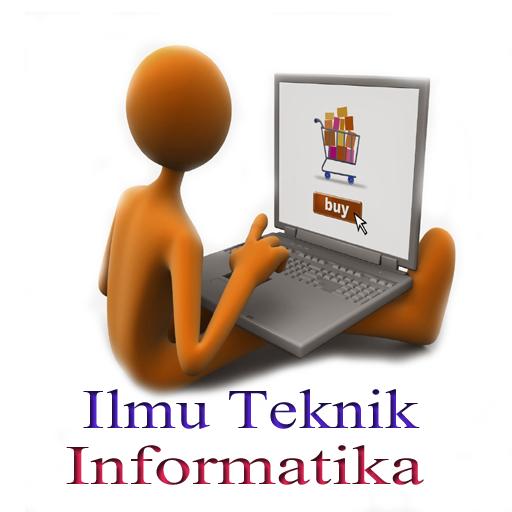 Ilmu Teknik Informatika