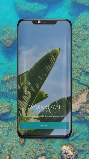 Maxx Royal Resorts screenshot 1