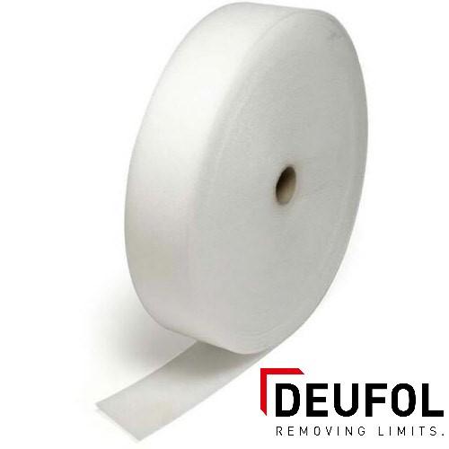 Rouleaux de mousse polyéthylène 100 m * 10cm *  0,5 cm