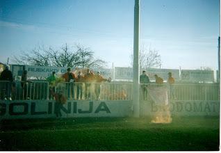 Photo: Orijent - Jugokeramika (1989) 2