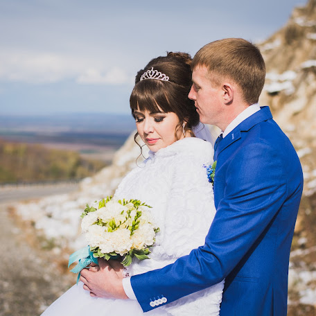 Wedding photographer Olesya Lazareva (Olesya1986). Photo of 02.11.2017