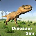 Dinosaur Sim icon
