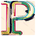 Pinterest Art icon
