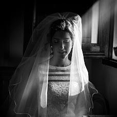Wedding photographer Manu Reguero (okostudio). Photo of 05.06.2016