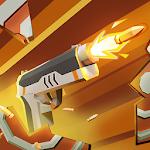 Burst Shoot Icon