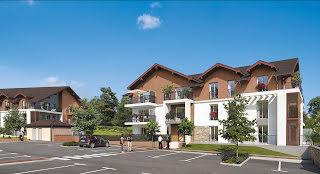 Appartement La Balme-de-Sillingy (74330)