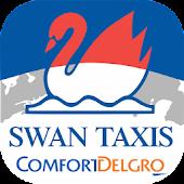ComfortDelGro SWAN TAXIS App