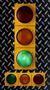 Traffic Light Changer Prank - náhled