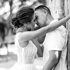 Wedding photographer Kseniya Manakova (ksumanakova). Photo of 12.11.2018