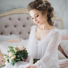 Wedding photographer Nataliya Malova (nmalova). Photo of 21.09.2017