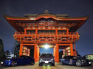 BRZ ZC6 GT・2016年式 E型のカスタム事例画像 よっしー (SHiNOYO)さんの2019年11月07日22:25の投稿