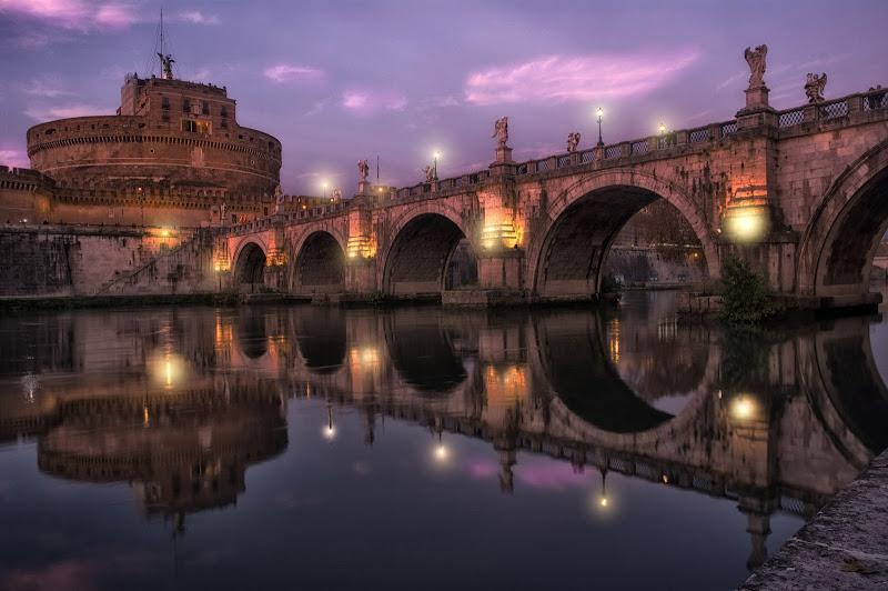 Saluti da Roma di paolo1954