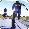 Mad City Rooftop Police Squad icon