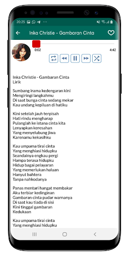 Download Inka Christie Mp3 Lyrics Free For Android Inka Christie Mp3 Lyrics Apk Download Steprimo Com