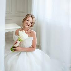 Wedding photographer Alena Kovaleva (AlenaKovaleva). Photo of 22.09.2017
