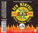 Rockyard New Memphis Black Chile