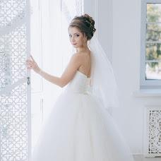 Wedding photographer Khristina Dedyukhina (Khristy). Photo of 21.03.2017
