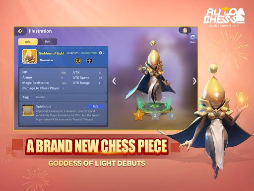 Auto Chess 1.2.1 screenshots 2
