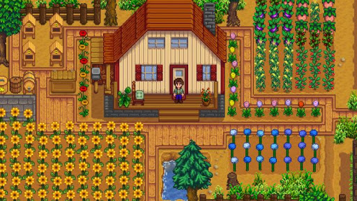 Wiki Guide For Stardew Valley