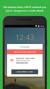 Lookout Security & Antivirus 5
