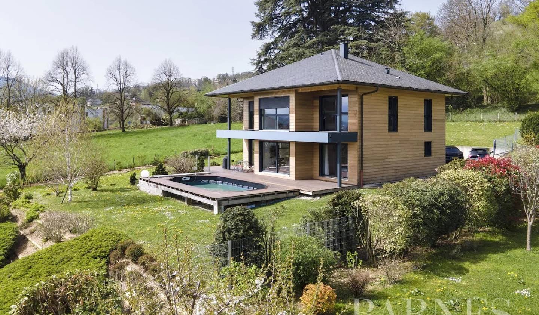 Villa avec piscine Chambery