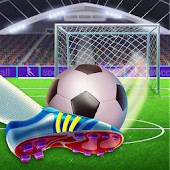 Perfect Soccer Shootout Android APK Download Free By RV GamesStudio