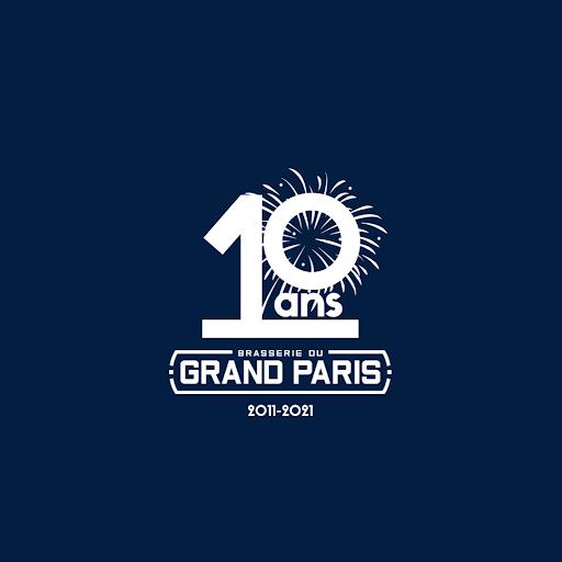 THE BRASSERIE DU GRAND PARIS CELEBRATES ITS 10TH ANNIVERSARY !