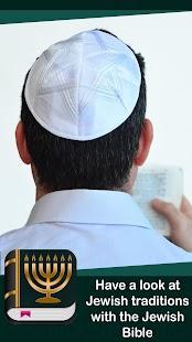 Jewish Bible English - náhled