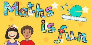maths is fun - St. Francis School