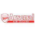 Arsenal New Zealand icon