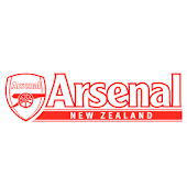 Arsenal New Zealand