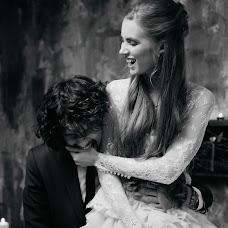 Wedding photographer Kristina Spolokhova (fotonovel). Photo of 03.08.2016