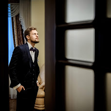 Wedding photographer Sergey Kancirenko (ksphoto). Photo of 22.05.2018