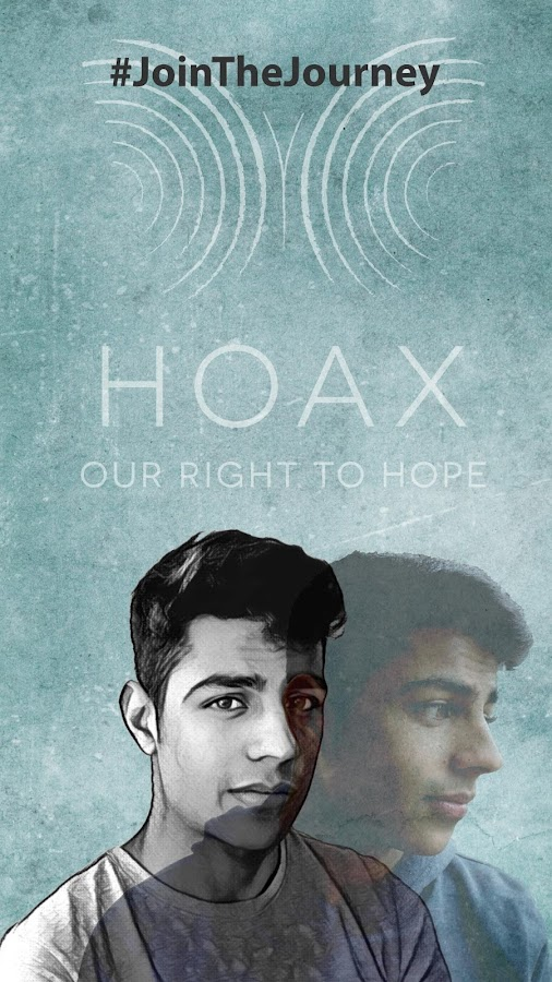 HOAX Our Right to Hope- screenshot
