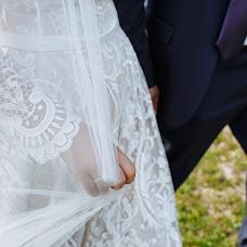Jurufoto perkahwinan Pavel Kozyr (pavelkozyr). Foto pada 20.08.2019