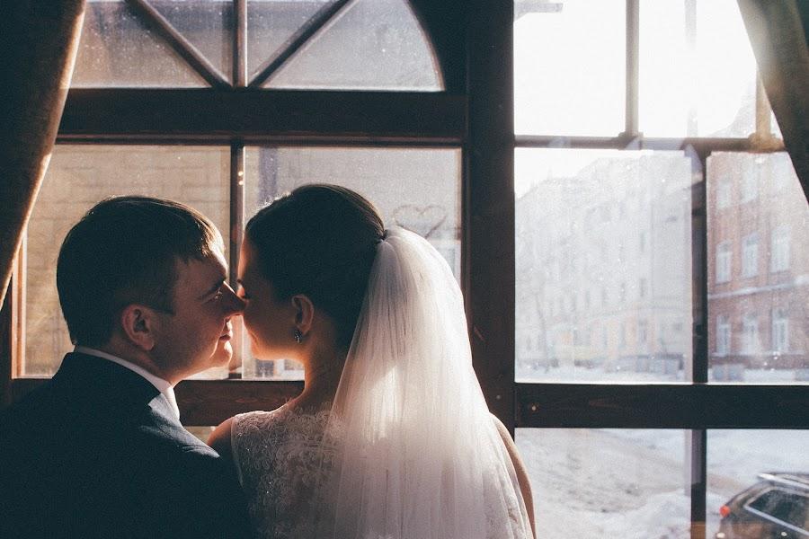 Wedding photographer Anatoliy Isaakov (IsakovAnatoliy1). Photo of 11.03.2015