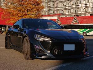 86 ZN6 GT--Limitedのカスタム事例画像 まさぽん(ハチレンジャー⊿)さんの2018年11月06日06:01の投稿